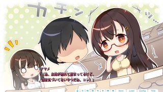【アイキス2】ヒナタとアヤメとの三人のルートとか最高やん?のアイキャッチ画像