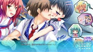 【スキとスキとでサンカク恋愛】完全にバカップルやんのアイキャッチ画像
